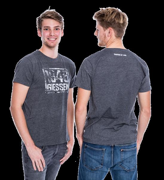 "T-Shirt ""1846 GIESSEN"" Herren"