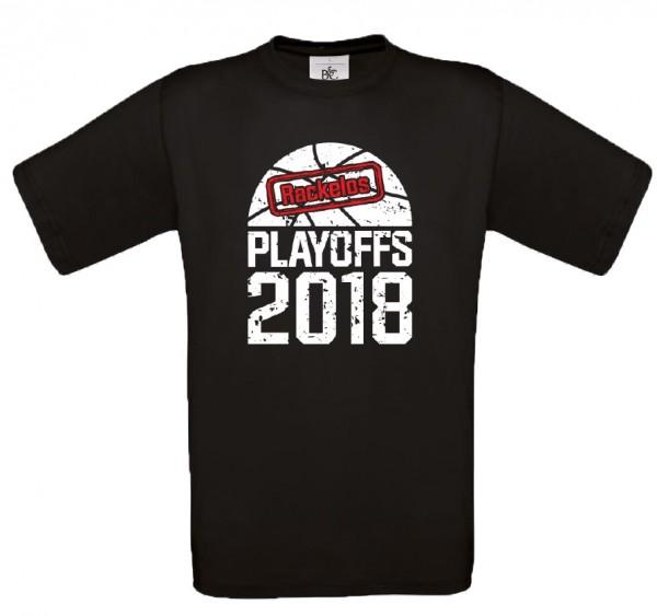 Playoff-Shirt Depant GIESSEN 46ers Rackelos